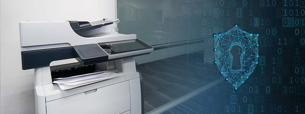 Are you sending data to your printers securely? Find out how.