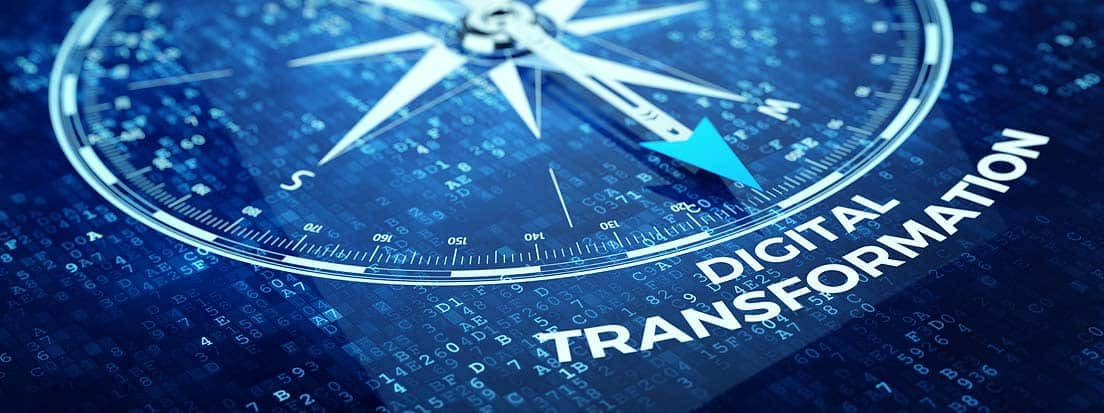 Four Tips for Successful Digital Transformation