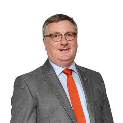 Mark Cashen