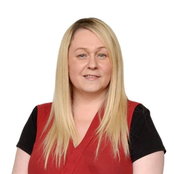 Aisling Brennan – Technical Administration – over 13 years experience