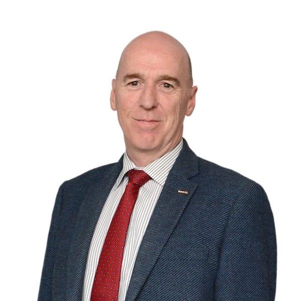 Alan Jones – Senior Business Consultant – over 20 years experience