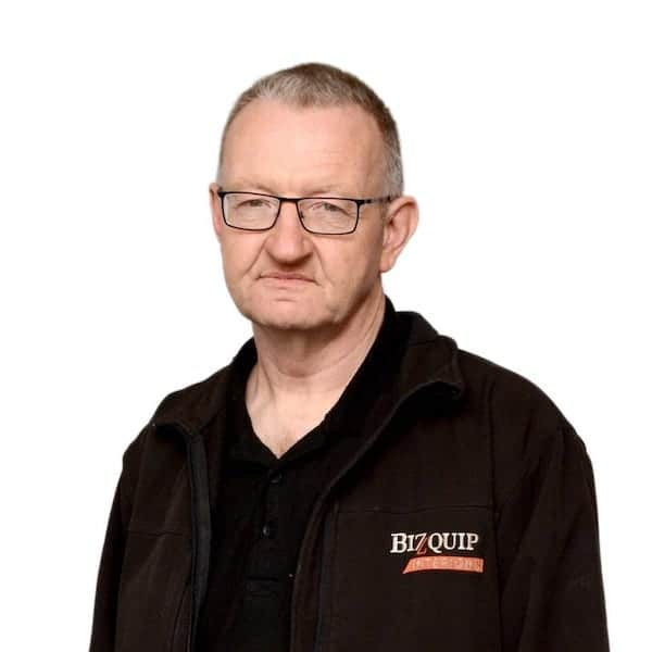 Bernard Magee – Fitter – over 13 years experience