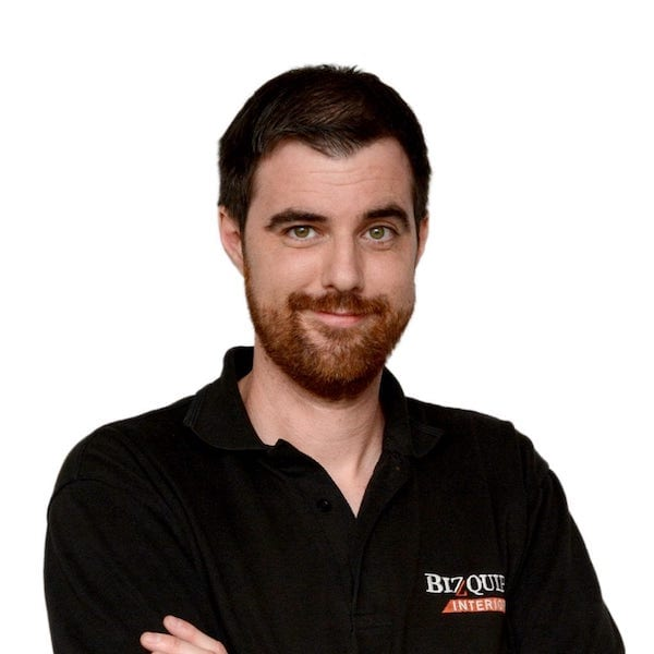 David Roberts – Workshop Technician – over 11 years experience