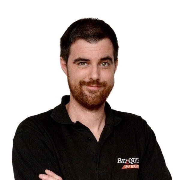 David Roberts – Workshop Technician – over 11 years experience