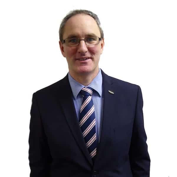 Garrett Bonner – Laserfiche & AV Solutions – over 20 years experience
