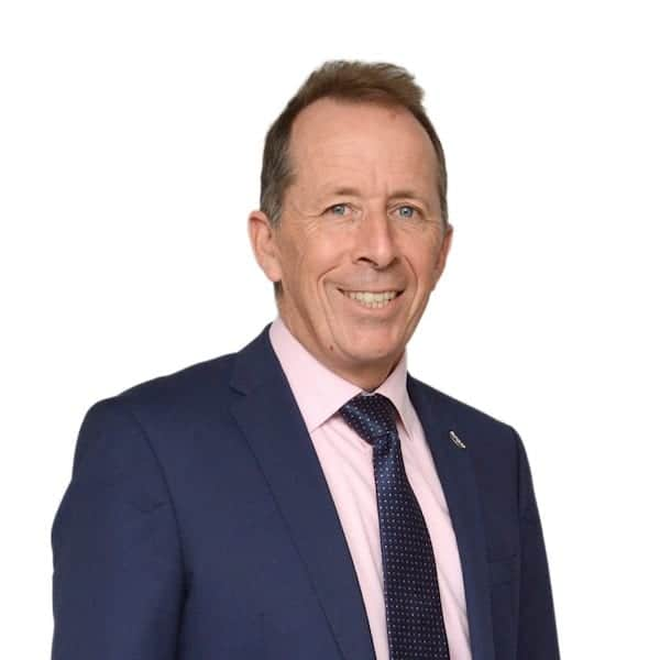 Jim O'Connor – Senior Business Consultant – over 20 years experience