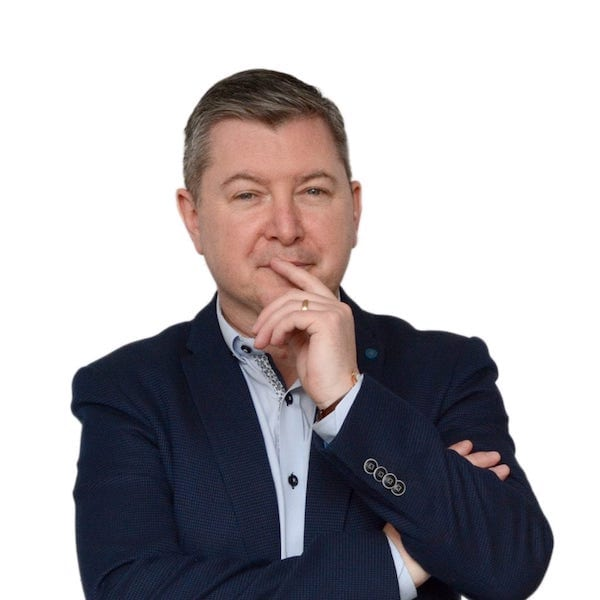 John Quinn – Senior Account Manager – over 20 years experience