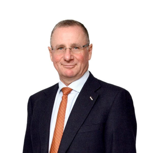 Stephen McCarthy – Senior Business Consultant – over 30 years experience