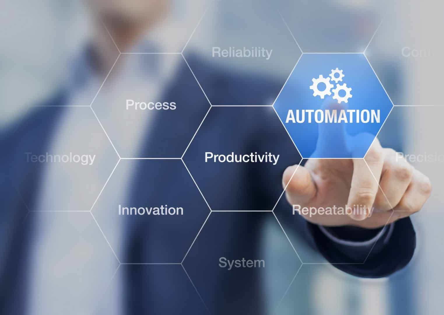 Automated Workflows – Underestimated and Underutilised ?