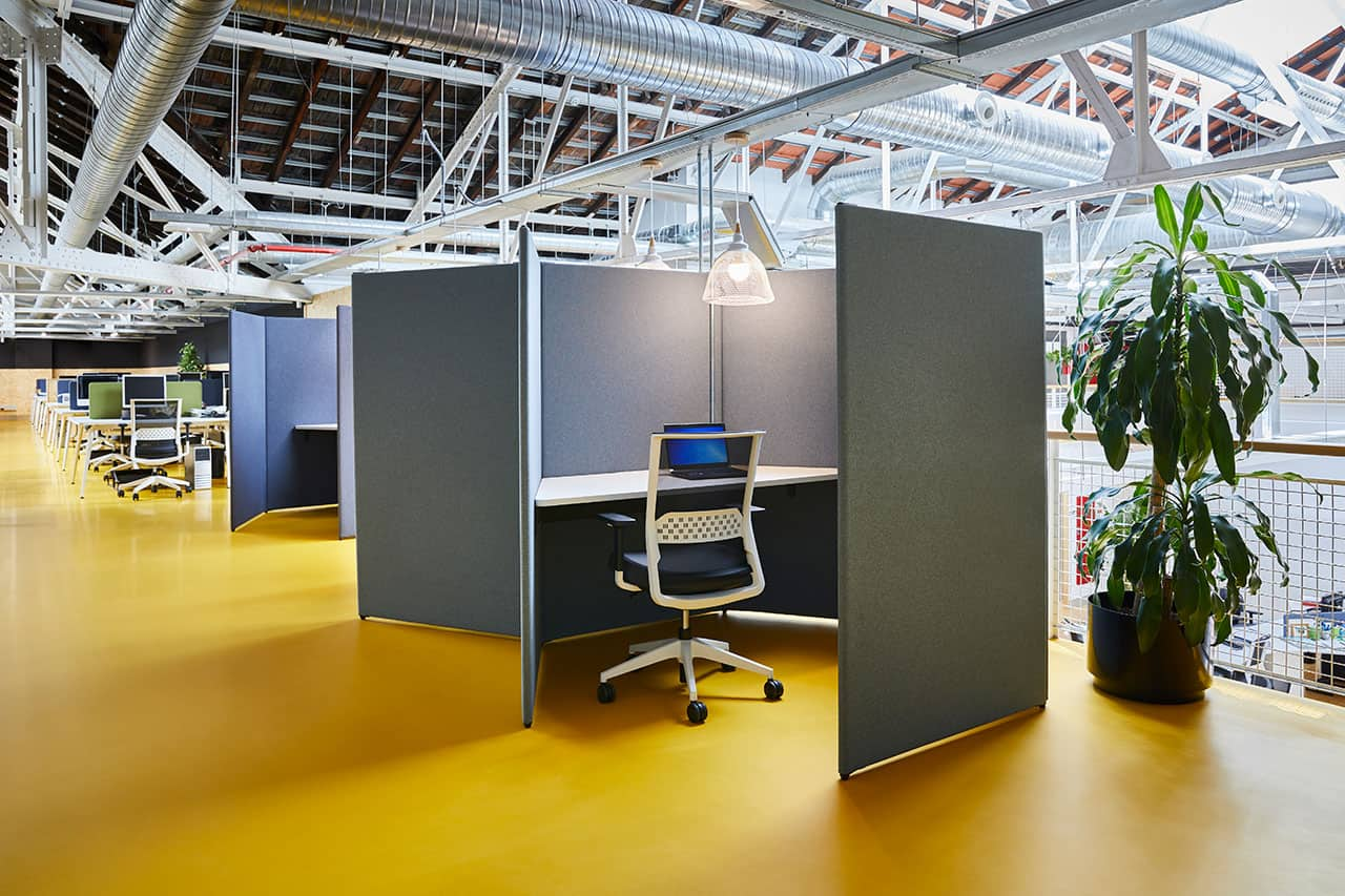 The Changing Face Of The Workplace Post COVID 19 And How You Can Adapt