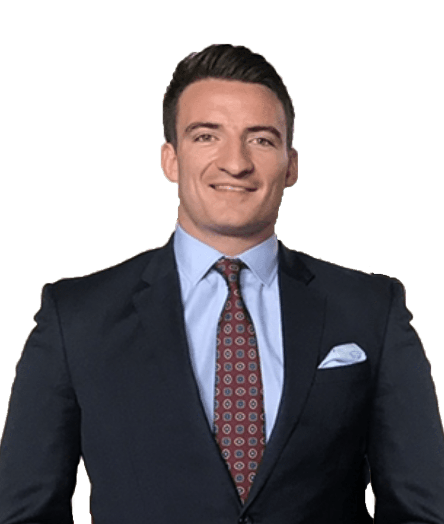 James Leyden - Sales Director